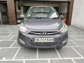 Hyundai I10 i10 Sportz 1.1 iRDE2, 2014, Petrol