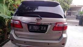 Fortuner 2011, 2.7cc, matic, bensin, 210jt nego