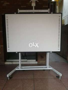 4K LED Smart Screen Boards Solutions