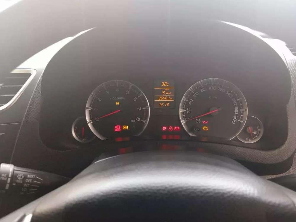 Suzuki swift gx cbu manual / mt 2014 Antapani (Cicadas) 133 Juta #60