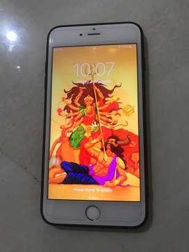 I phone 6 plus ,  64 gb rom