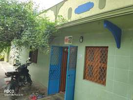 House for rent at S N Pet 4th cross. Bellary