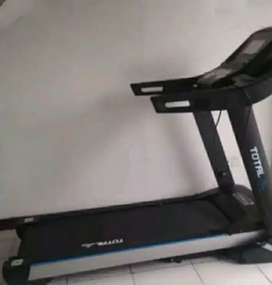 BIG Treadmill Komersial TL 29 AC