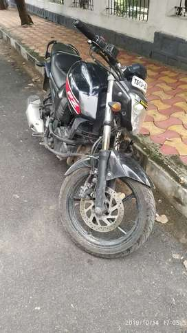 I wanna asell my bike with neat and good condition