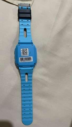 Tracker watch