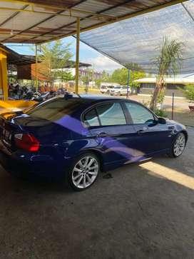 Jual BMW E90 320