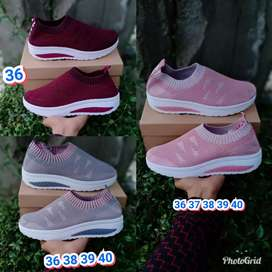 Sepatu Wanita Fashion wanita