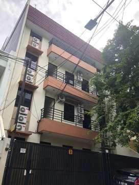 Rumah Kos Tanjung Duren 4 lantai Jakarta Barat