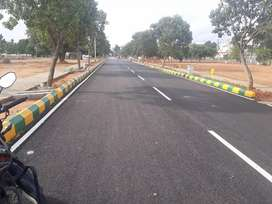 Chandapura  to anekal  road