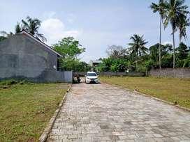 Bangun Rumah Sendiri Lebih Hemat 150 Jt: Beli Tanah di Seyegan