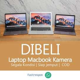 Dibeli Laptop Macbook Air Pro Asus ROG TUF Msi Legion Nitro Beli Jogja
