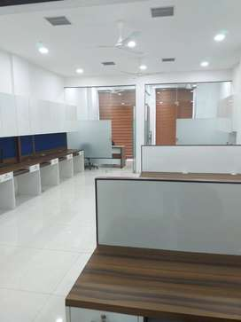 Vastu Perfect office space available on rent in nsp