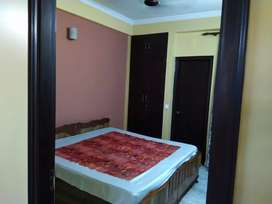 Fully Furnished two Bhk for rent in sector 48 Noida