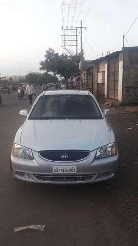Hyundai Accent CRDi, 2004, CNG & Hybrids