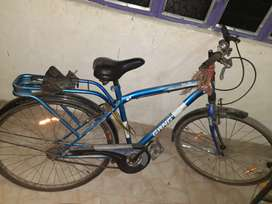 1year used cycle in best condition