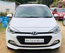 Hyundai i20 Active 1.4 SX (O), 2015, Petrol