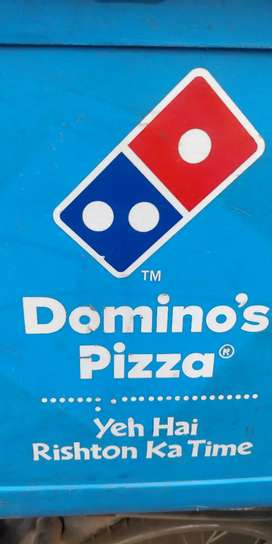 Hiring at Domino's Full time/part time
