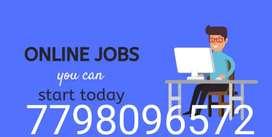 No, work pressure in home based job