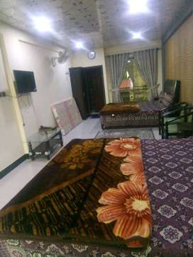 Flats - Apartments - Rooms for Rent - Murree - Beautiful Location
