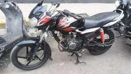 2010 Bajaj Discower 100cc 43120 kms