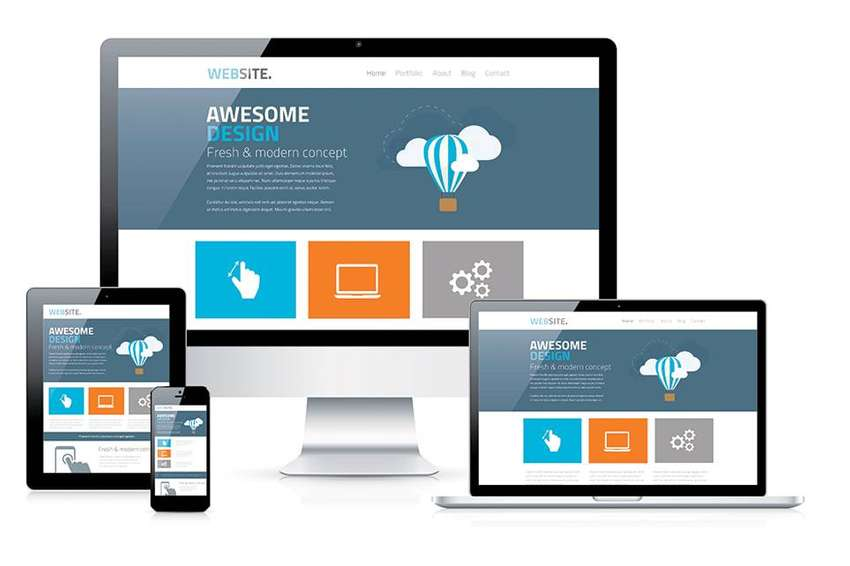 I Will Create Wordpress Website Responsive and Professional In 3 Days 0