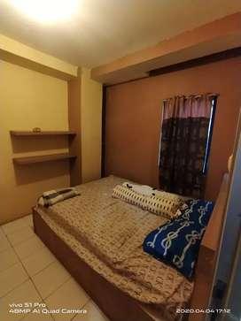 Di sewakan Apartemen Cibubur village 2bd