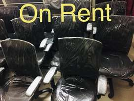 Office chair on rent at just rs. 199 Per month.