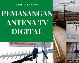 Gudang Jasa Pasang Antena TV digital