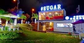 Running fast-food restaurant for sale in bahria town phase 7