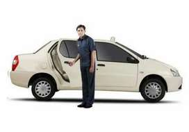 Book Personal Taxi on monthly/weekly basis.