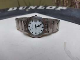 Guy Laroche Swiss quartz watch original