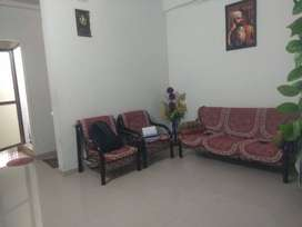 1BHK Semi Furnish Flat Available for Sell At Tarsali