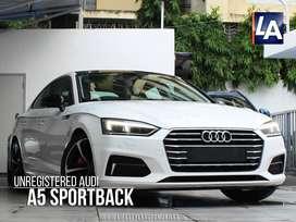 Audi A5 Sportback Diesel Automatic, 2017, Diesel