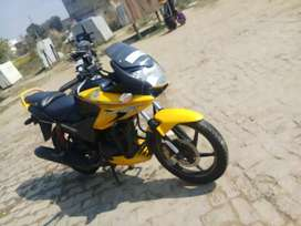 Full mantion and good condition