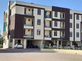 2 BHK BIG Flat 90% loan Vaishali nagar Ext Jaipur