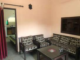 1 BHK flat available in sector 41 D chd, (owner free) just for 15,000