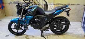 FZ-s with new condition
