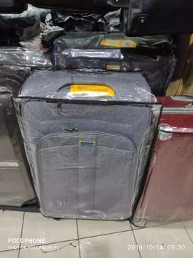 jual sarung koper all ukuran motip/polos 24 ada 20 ada 28 ada