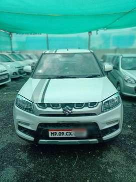 Maruti Suzuki Vitara Brezza LDi Option, 2017, Diesel