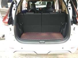 karpet Nissan Livina 2019-2021 full bagasi karpet kostum dan presidi