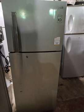 Premium used fridges with replacement waranty