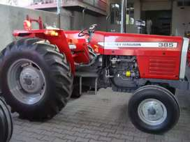 tractor  sale 20 %Down payment