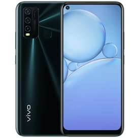 Vivo y30 5day used urgent sell.