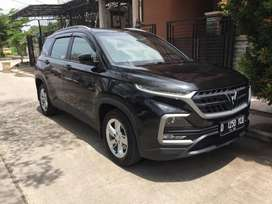 Wuling Almaz voice command