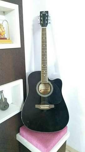 Pluto Guitar