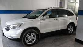 Honda CR-V 2.4 AT, 2011, Petrol