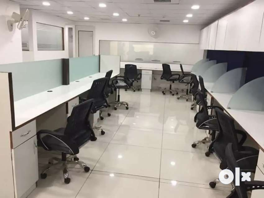 Fully furnished 1700 square feet ready office space 0