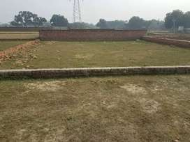Residential and investment plot for sale ( behind bhel)