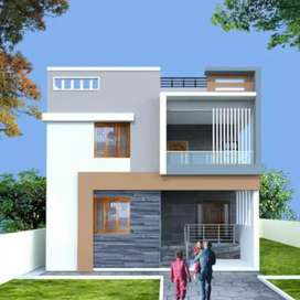 Independent houses and plots are available in Dwarika City