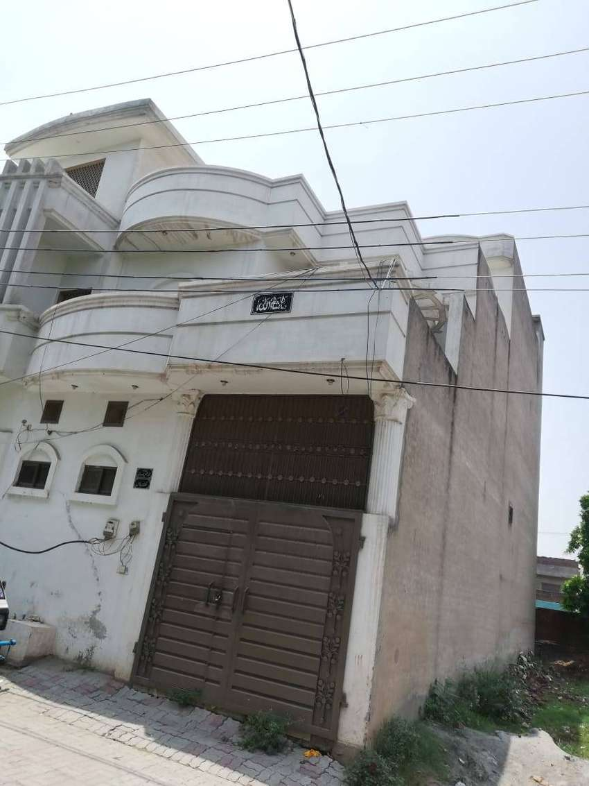 Beautiful commercial building in main city 0